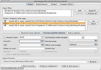 MKVToolnix Mac