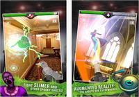 Ghostbusters Paranormal Blast iOS