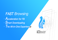 UC Browser - Navigateur