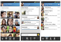 BBM pour Android