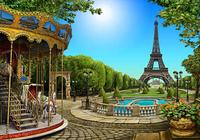 Around the World: Paris