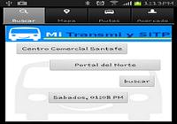 Mi TransMi  y SITP Bogota