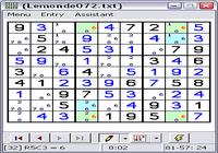 Sudoktor pour Windows