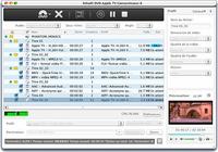 Xilisoft DVD Apple TV Convertisseur Mac