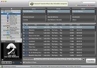 Aiseesoft Transfert iPhone-Mac Ultime