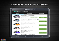 Gear Fit Store