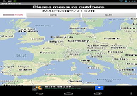 GPS altimètre