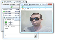 OfficeSIP Messenger