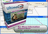 UltimaCalc Professional
