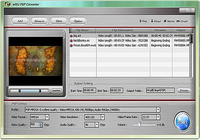 Alldj PSP Video Converter