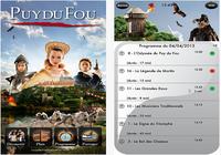 Puy du Fou iOS