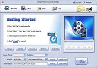 Emicsoft MOV Convertisseur pour Mac