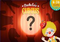 Peekaboo cirque