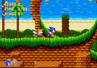 Sonic Triple Trouble 16-bit