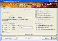 HDRI Mechanic