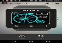 High Wheel Clock Smartwatch 2