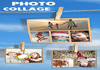 Photo Collage Resource Pack