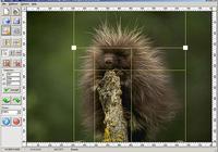 Image Cut split image