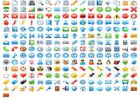 24x24 Free Application Icons