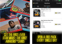 Star Wars™: Card Trader iOs
