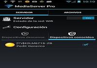 Media Server Pro