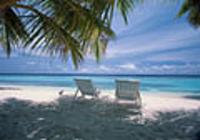 Free Calm Beaches Screensaver
