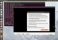 VLC media player Linux
