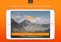 Babbel - Apprendre l'anglais Windows Phone