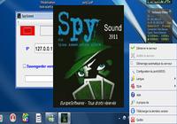 SpySound Linux