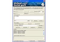 Eltima Virtual Serial Port AX Control