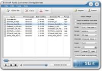 Eviosoft Audio Converter