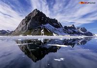 Fresh Mountain Screensaver