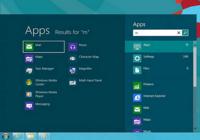 Windows 8 Start Button Changer