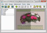 Easy Watermark Creator
