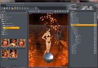 DAZ Studio Win32