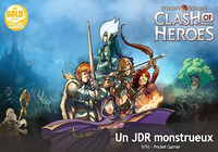 Might and Magic Clash of Heroes Android