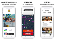 Garde ton Corps pour Android