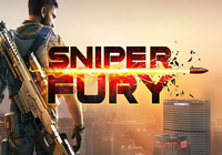 Sniper Fury android