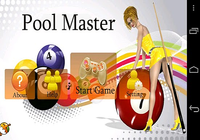 Snooker , Billard Master
