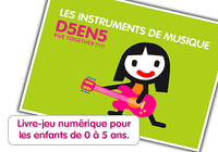 D5EN5: Les instruments