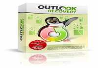 Outlook Recovery Wizard