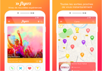 Flyerz Android