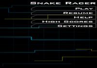 Snake Racer