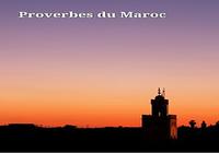 Proverbes du Maroc