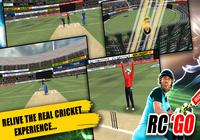 Real Cricket Go Android