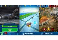 Jurassic World : Alive iOS