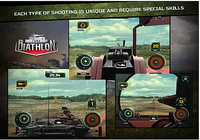 Tank Biathlon Android