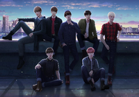 BTS Universe Story Android