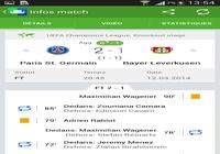 SofaScore LiveScore iOS