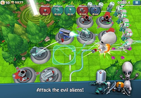 Madness TD 2: Tower Defense